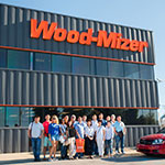 Wood-Mizer USA headquarter image